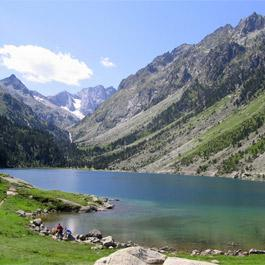 The Pyrenees National Park