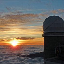Pic du Midi observatory