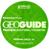 Label geoguide